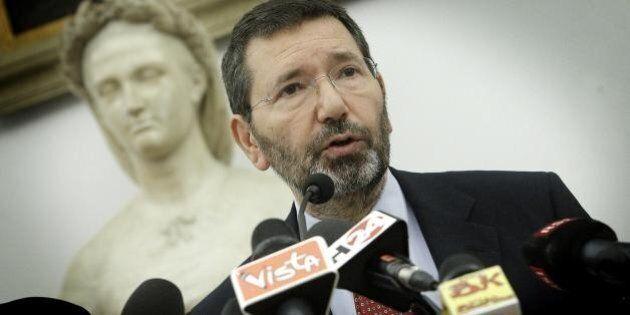Casamonica, Ignazio Marino: