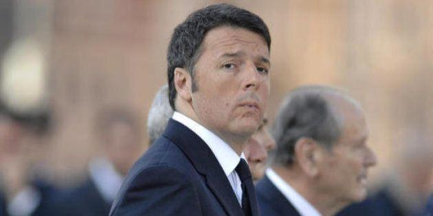 Nessun anatema su De Luca: Renzi parte preoccupato per Malta, ma non apre un nuovo