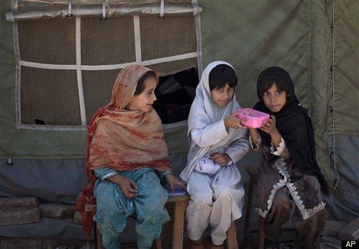 Pakistan sex tourism