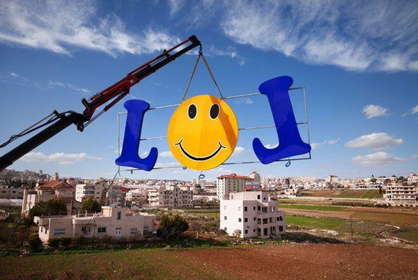 Bethléem, Cisjordanie, 2013