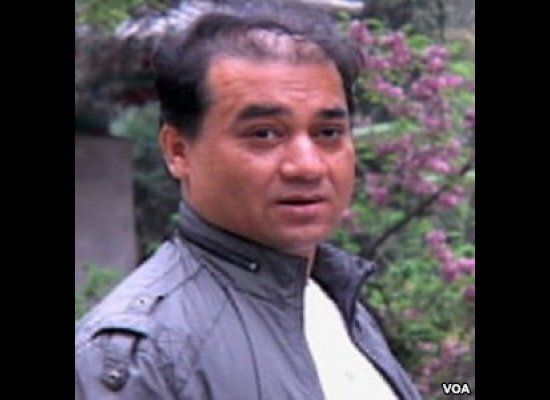 Ilham Tohti was a noted Uyghur academic and economics professor at Minzu University in Beijing. Professor Ilham also ran the