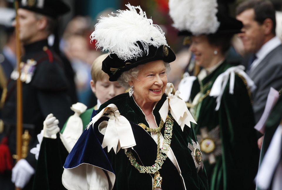 Several contributors suggested that Queen Elizabeth II step down, or reduce the number of her family members that receive mon