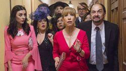 El detalle del estreno de 'La Que Se Avecina' que chirrió a los