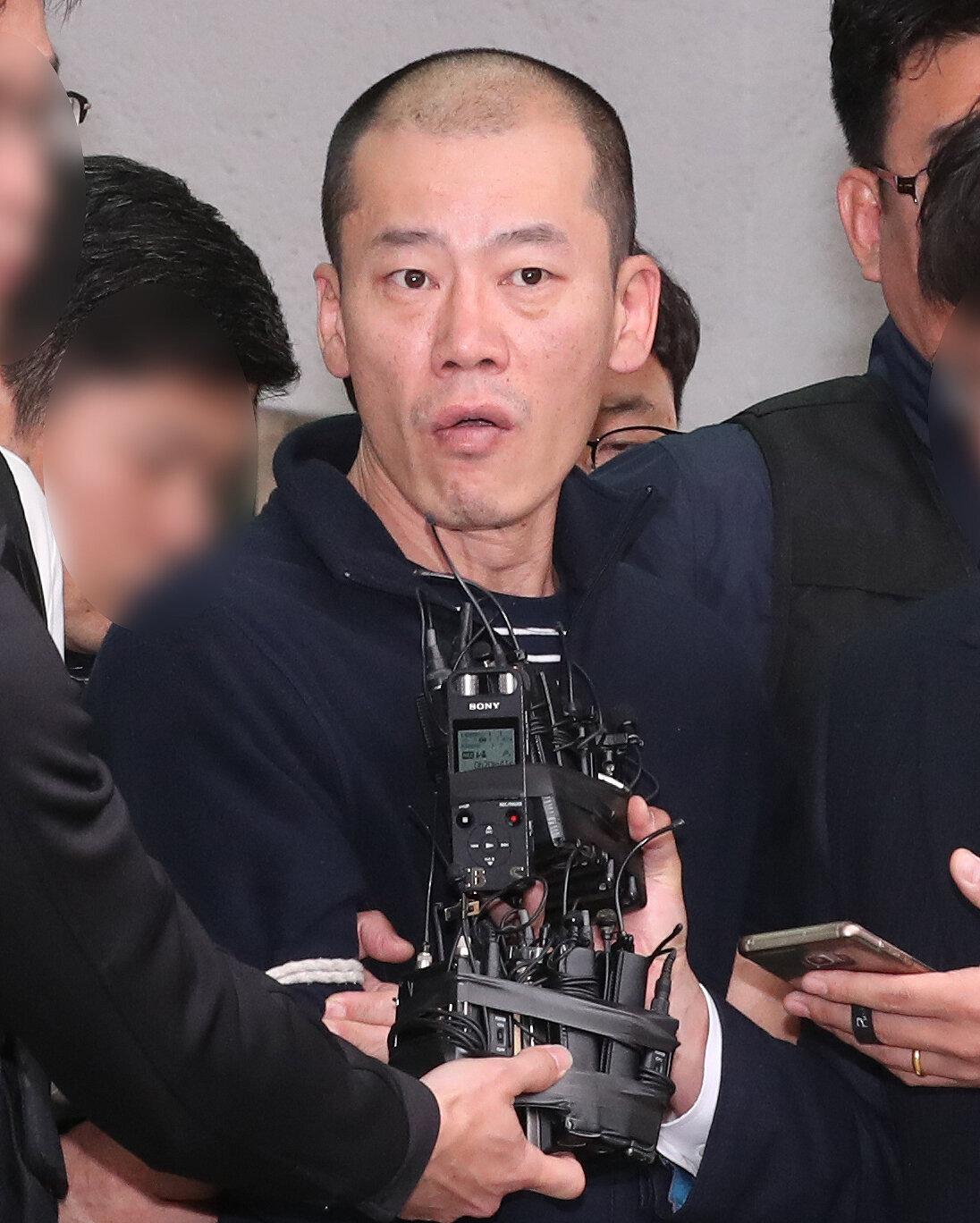 '진주 방화·살인사건' 피해자들의 112 신고 녹취록이