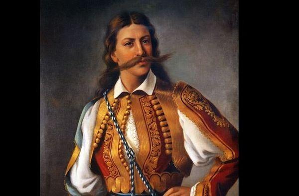 Όταν ο ελληνικής καταγωγής Ιωάννης Καποδίστριας διορίστηκε πρώτος κυβερνήτης της ανεξάρτητης Ελλάδας, το 1827, δεν είχε καταλ
