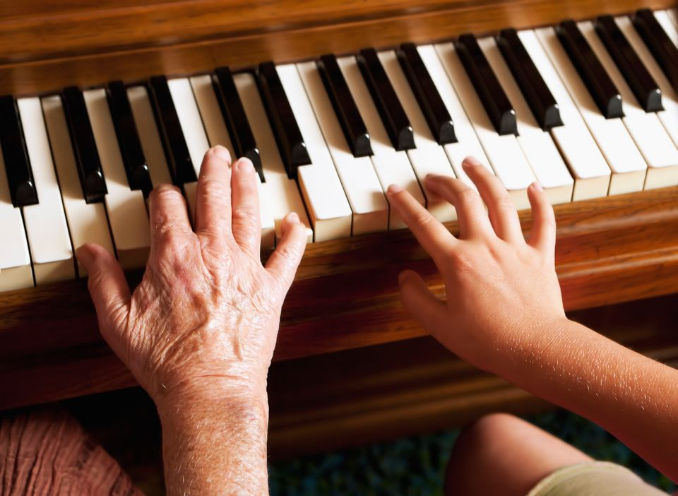 <br> It's all too easy to remain in your comfort zone, but learning a new skill, language or musical instrument will not only