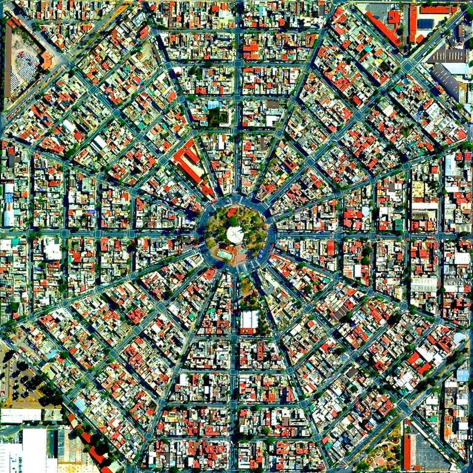 <strong>Mexico City</strong>