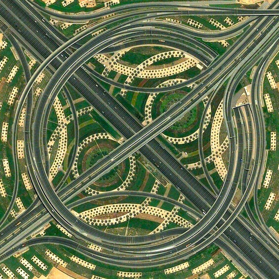 <strong>Dubai Interchange</strong>