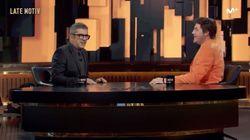 Aplausos a Raúl Pérez por la 'doble entrevista' de Rivera y Casado en 'Late