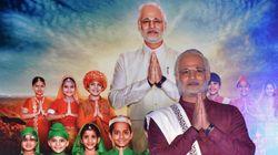 Modi Movie Gives Him Cult Status, Will Tilt Electoral Balance: EC Tells