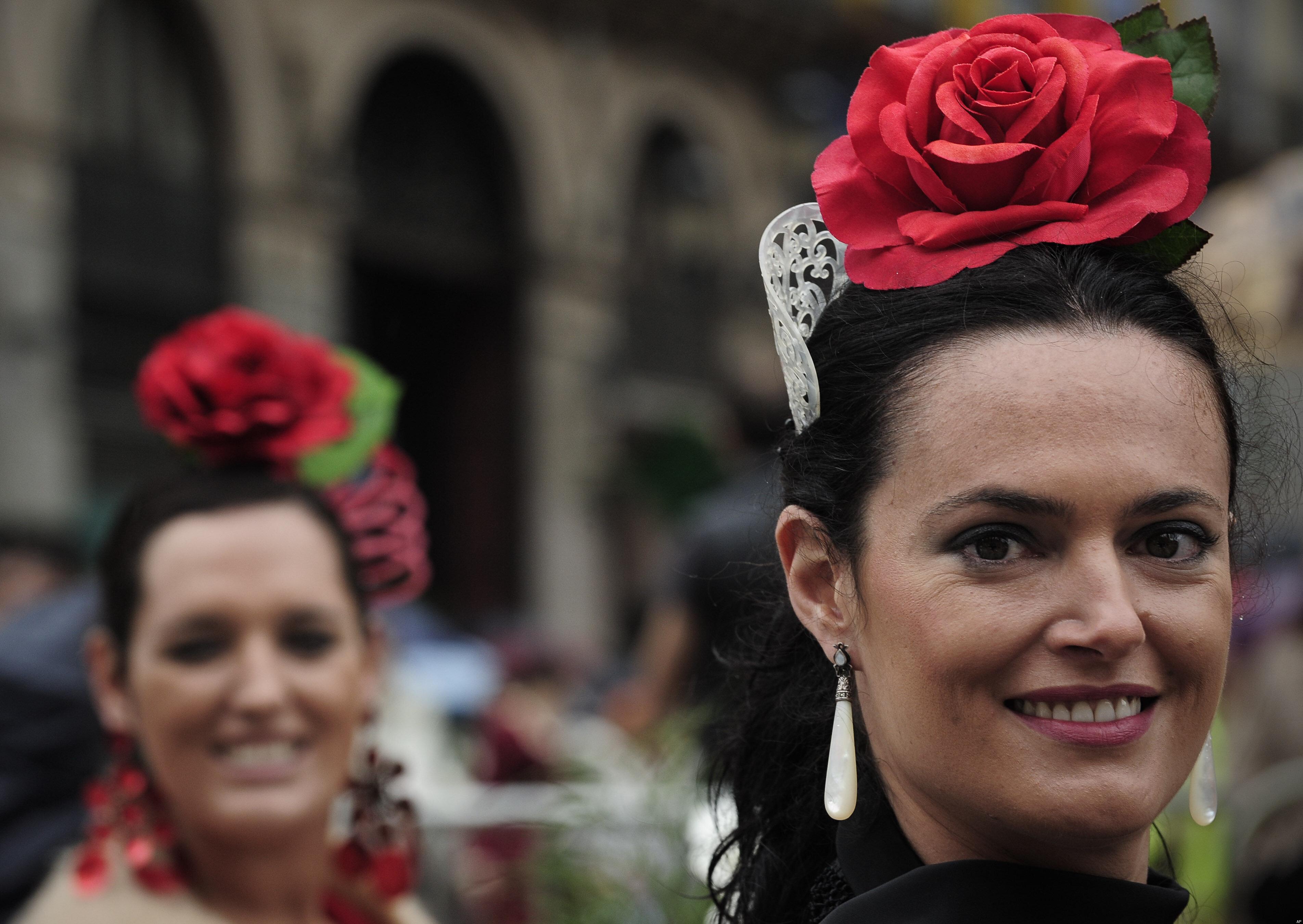 spanish mail order brides