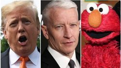 Anderson Cooper Taunts Trump For Speaking Like