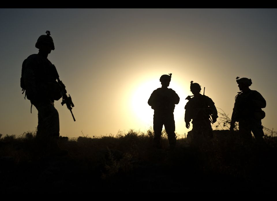 The war in Afghanistan began in 2001 against Al-Qaeda and its Taliban supporters in response to the Sept. 11 attacks on the U