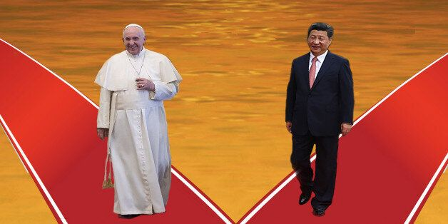 Weekend Roundup: Where Pope Francis and Xi Jinping Cross Paths