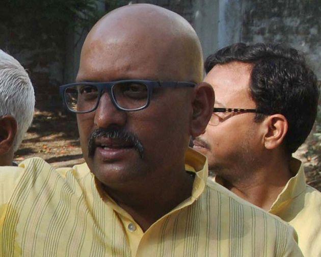 Not Priyanka Gandhi, Ajay Rai Is Congress Candidate From
