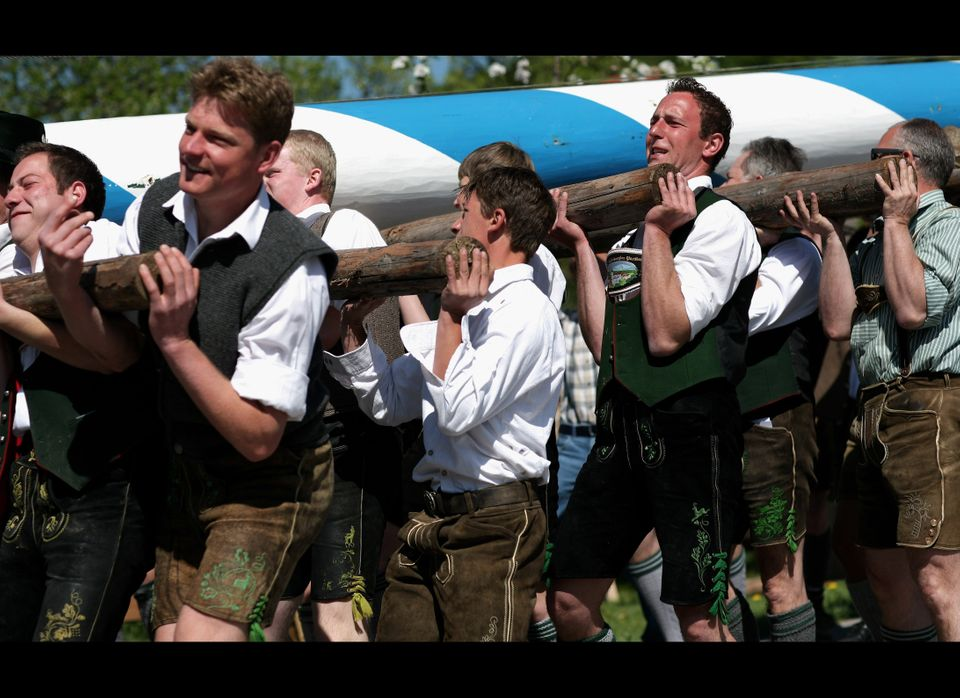 """The<a href=""""http://www.new-age.co.uk/celtic-festivals-beltane.htm"""" target=""""_hplink""""> pagan name</a> for May Day is Beltane, w"""
