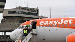 Γιατί η EasyJet απαγορεύει τα φιστίκια στις πτήσεις