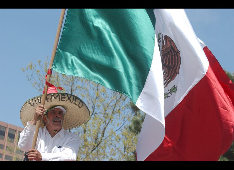 "Cinco de Mayo is <a href=""http://edgewater.patch.com/articles/cinco-de-mayo-history-and-events-2#photo-5792704"" target=""_hpli"