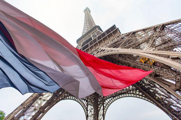 Η Γαλλική Δημοκρατία «σε