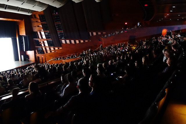The 16th annual Calgary International Film Festival (CIFF), showcased over 200 multi-genre films, from over 40 countries (inc