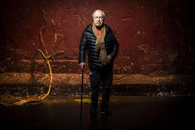 Στον Πίτερ Μπρουκ τον «καλύτερο σκηνοθέτη θεάτρου του 20ού αιώνα» το βραβείο Πριγκίπισσα των