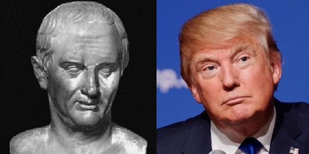 Meet the Trump of Ancient Rome, a Populist Demagogue Who