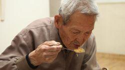 48년째 삼시 세끼 '라면'만 먹은 91세 할아버지