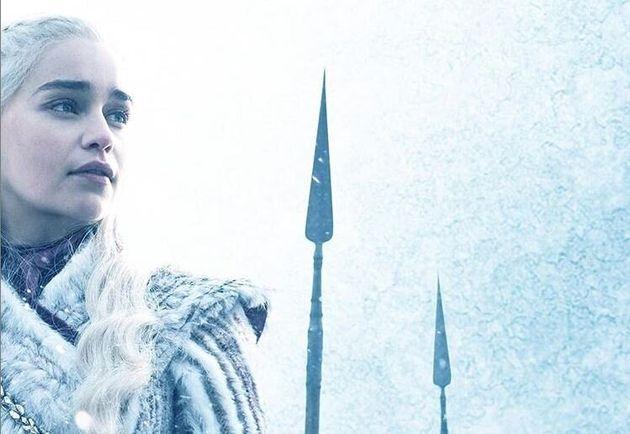 Το HBO δημοσίευσε φωτογραφίες από το τρίτο επεισόδιο του «Game of