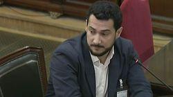 Jornada 36 en el juicio al 'procés': turno para el Diplocat y el