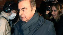 Carlos Ghosn pourra être libéré sous caution, le parquet fait