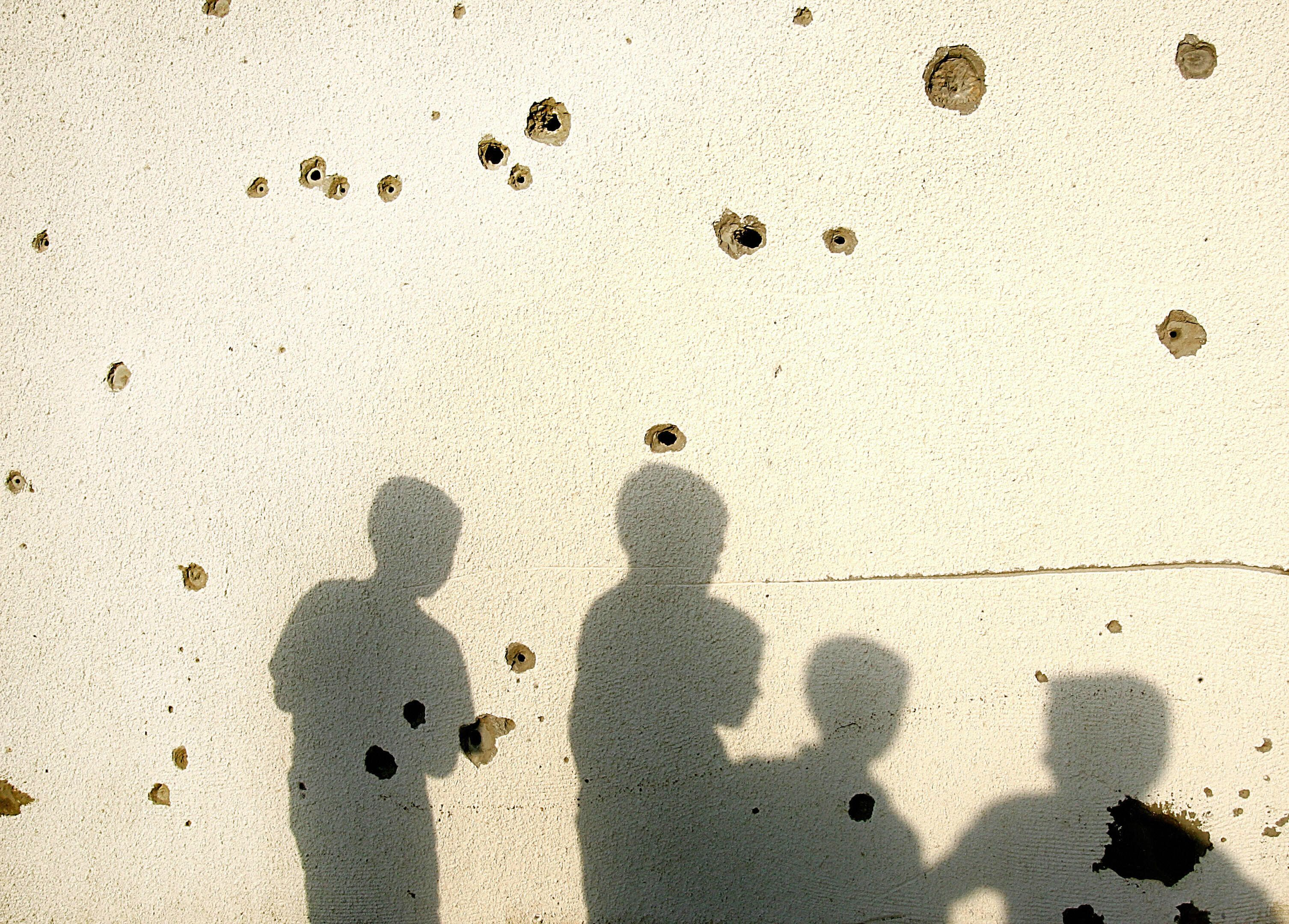 Conmoción en Bélgica: hallado el cadáver de un niño palestino en un centro de