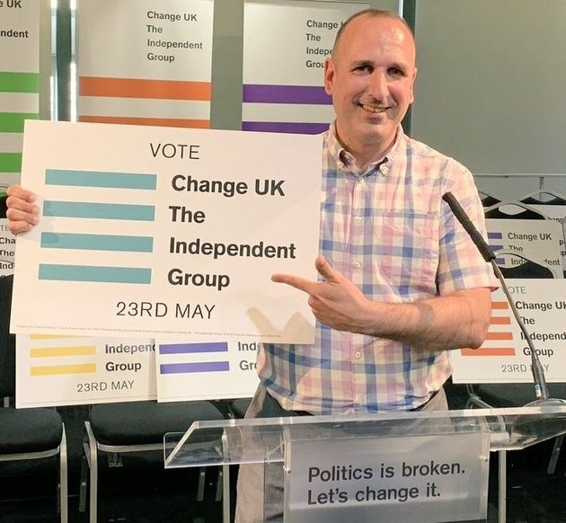 I'm An EU Citizen And NHS Nurse – Here's Why I'm Standing For Change