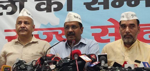 Rahul Gandhi Responsible If Modi-Shah Return To Power, Says Arvind