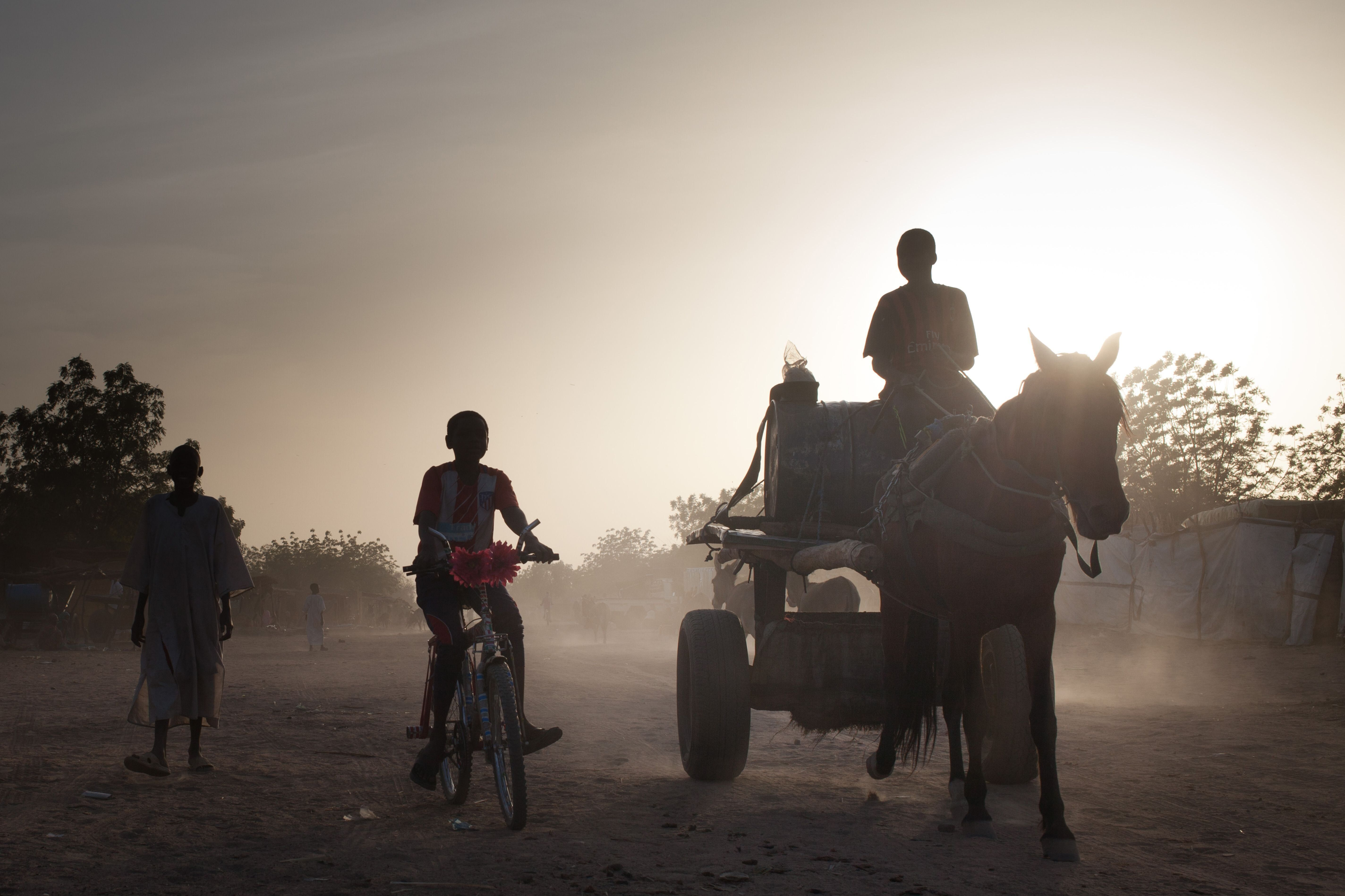 Τσαντ: Πως είναι να ζεις σε μια χώρα δίχως