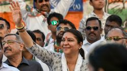 Will Priya Dutt Wrest Mumbai North Central Back From Poonam
