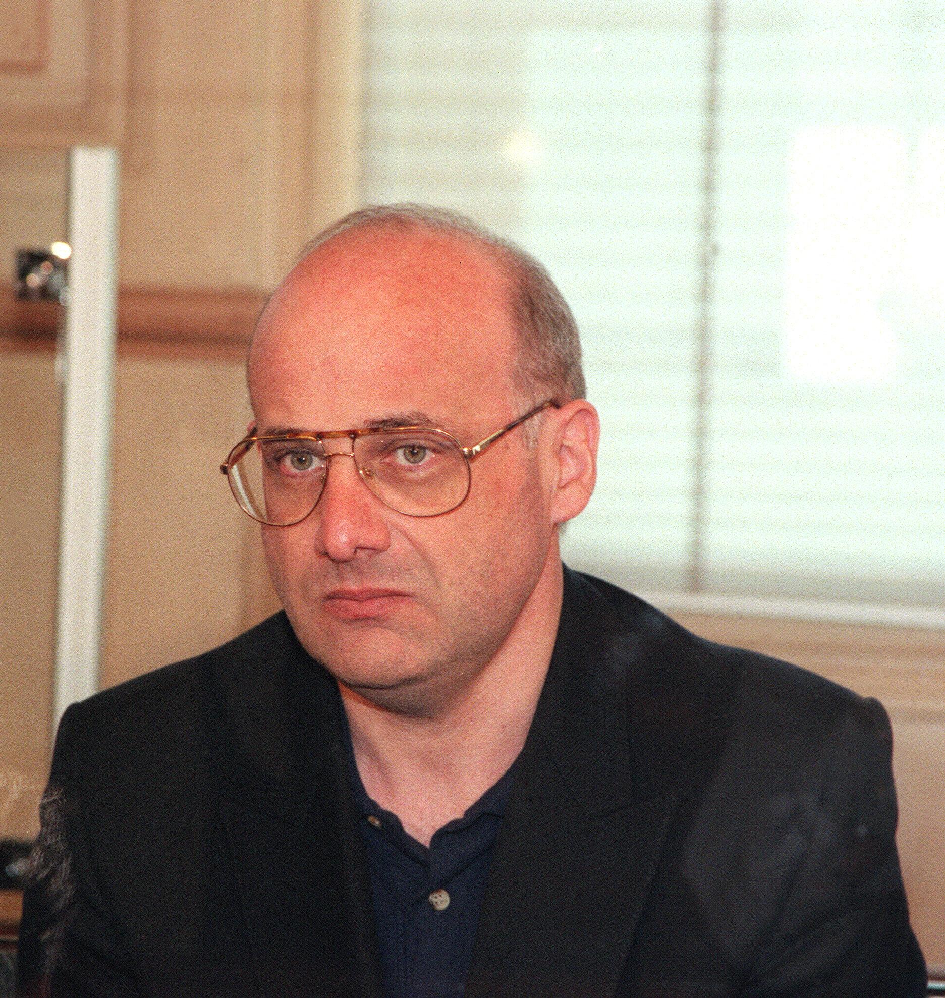 """Jean-Claude Romand, le tueur qui a inspiré """"L'Adversaire"""", va être mis en liberté"""