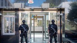 Terrorisme: la cellule démantelée à Salé ciblait le Parlement, des hôtels et des boîtes de nuit à