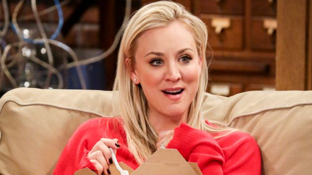 Kaley Cuoco Shares Emotional Photos From Final 'Big Bang Theory' Table Read