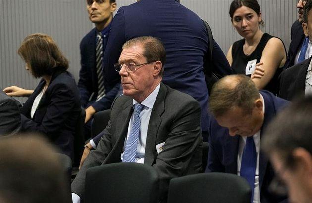La Audiencia Nacional condena a 4 años de cárcel al consejero de Banco de Valencia por un agujero de...