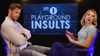 Playground Insults