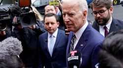 Joe Biden candidat à la présidentielle américaine de