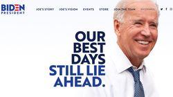 Y dio el paso: Joe Biden anuncia su candidatura a la presidencia de