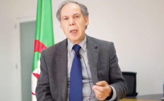 Mokrane Ait Larbi: