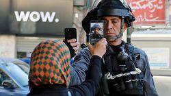 Cette photo du photographe palestinien Ahmad Gharabli a remporté le Prix de