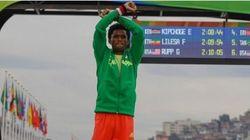 Il gesto di Lilesa a Rio 2016