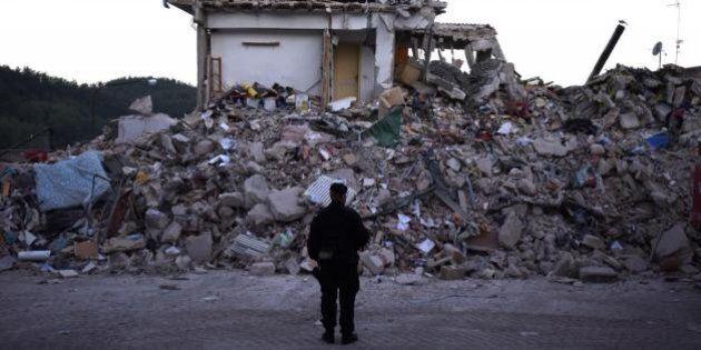 Il programma casa italia la confessione che i disastri for Programma piantina casa