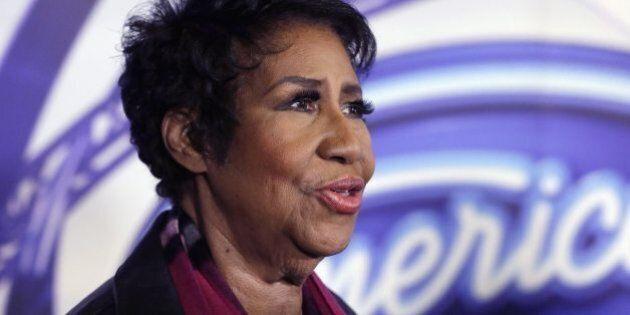 Aretha Franklin dice addio alle scene: la regina del soul annuncia il
