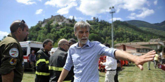 Graziano Delrio dice no alle new town.