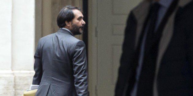 Raffaele Marra presenta ricorso in Cassazione contro il suo arresto: