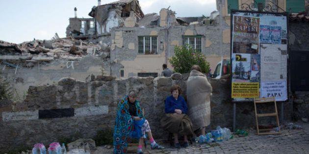 Ora mettiamo il meglio del made Italy per ricostruire il cuore storico